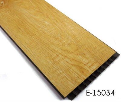 Real Wood WPC Click Flooring