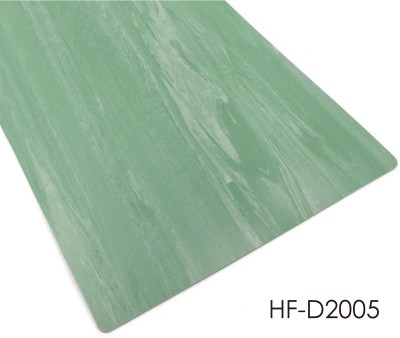 2m*20m Homogeneous Vinyl Flooring Roll