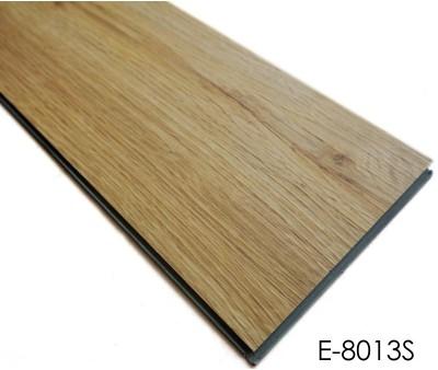 Looks Wooden Wear-resistance PVC Click Vinyl Flooring for Commercial