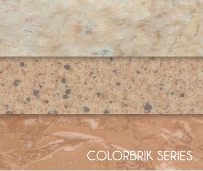 Thickness 3.0mm Stone Grain PVC Tile Floor