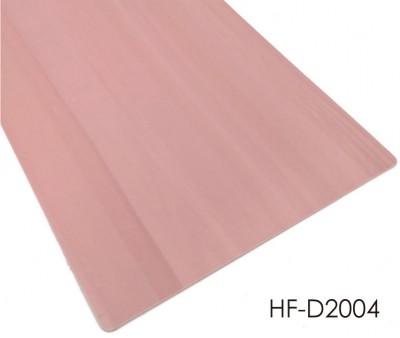 Homogeneous Vinyl Flooring for Hospital