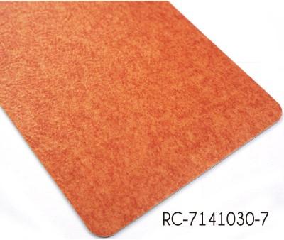 Elegant Commercial PVC Floor Trade Show Vinyl flooring