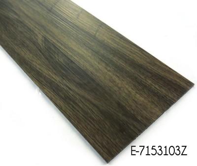 Anti-skid Commercial Loose Lay Vinyl Plank Flooring
