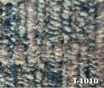 Carpet series loose lay vinyl floor tiles