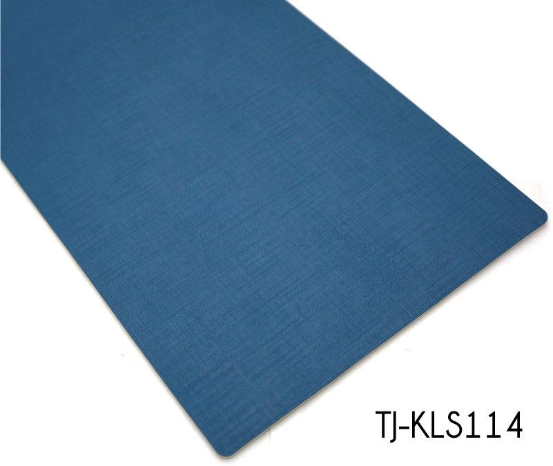 Dark Color Anti-slip School 1.5m Width Vinyl Floor Sheets