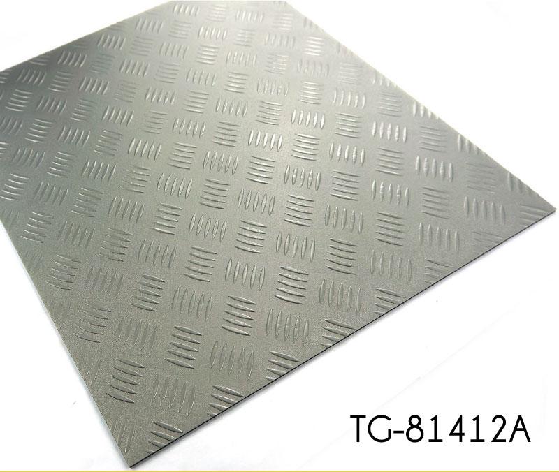 An-slip Wear Resistant PVC Garage Flooring
