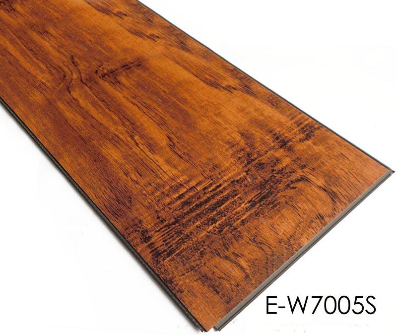 Antislip Waterproof Recycled Plastic Wood Plank