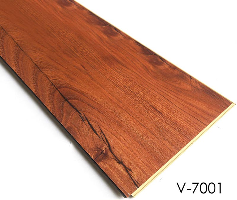 Plastic Click Flooring: Best WPC Interlocking Plank Vinyl Flooring