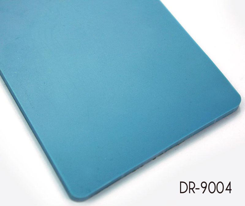 Blue Dedicated Vinyl Dance Floor Covering