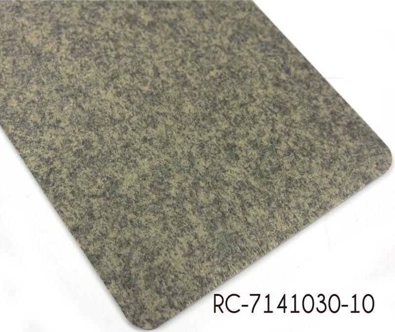 Classic Grey-White Marble Vinyl Flooring