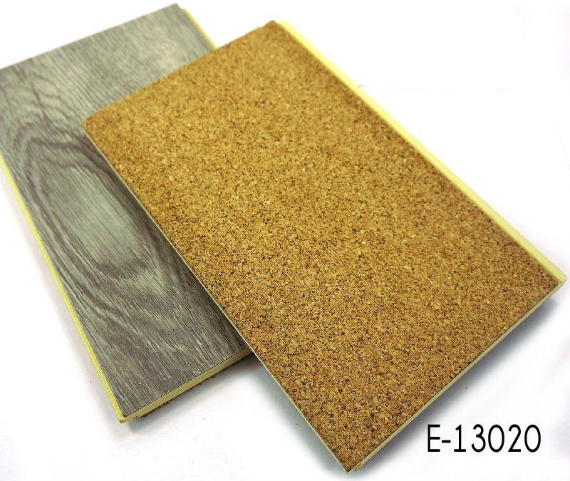 Fire Resistant HPL WPC Flooring