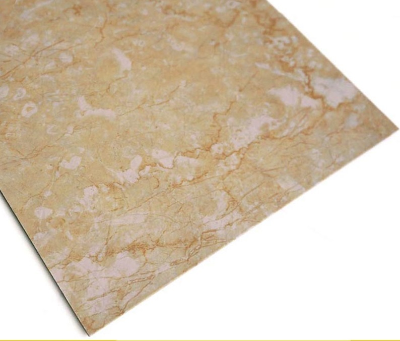 Best Glue For Stone : Glue down stone grain vinyl click plank flooring