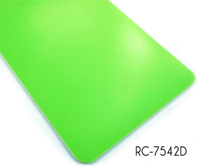 PVC flooring of good-looking and practical