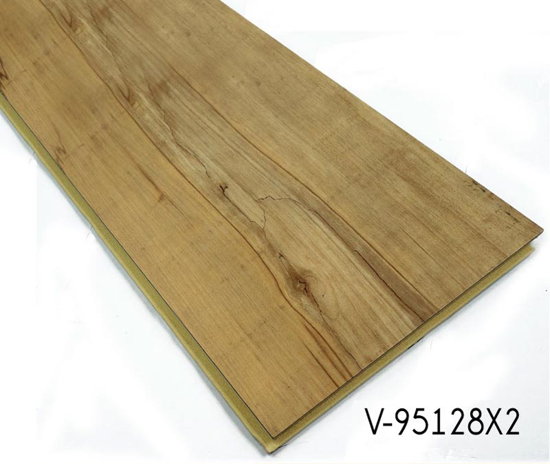 Sound Absorbing Flooring : Soundproof foam wpc vinyl sound absorbing floor tiles