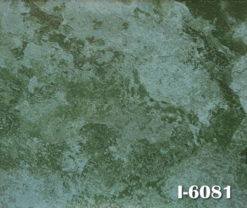 Soundproof PVC Floors Stone Look Vinyl Flooring Plank