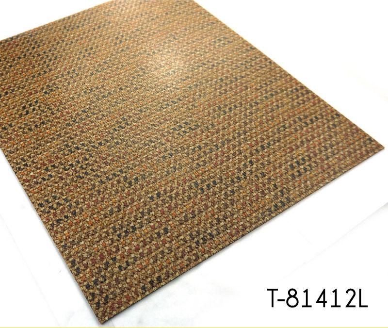 LuxusTeppich Woven Vinyl Bodenmatten  TopJoyFlooring