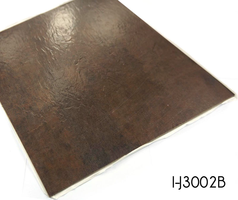 Stone Ceramic Pattern Self Adhesive Vinyl Tile