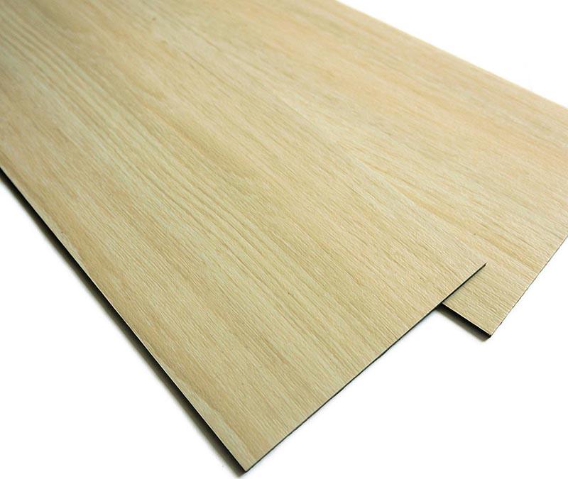 Waterproof 30mm Wood Design Dry Back Vinyl Flooring Tile