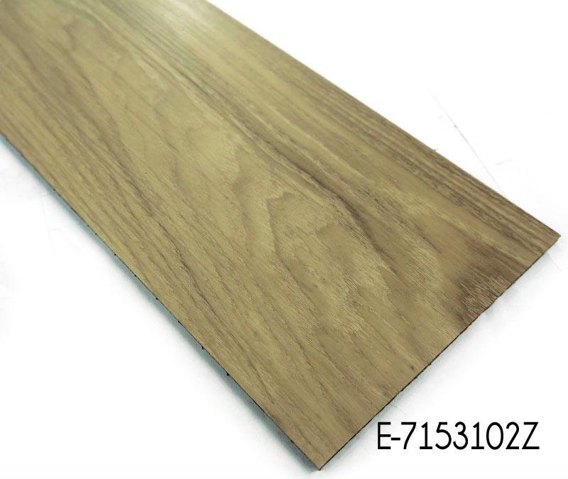 wooden grain durable loose lay vinyl floor topjoyflooring. Black Bedroom Furniture Sets. Home Design Ideas