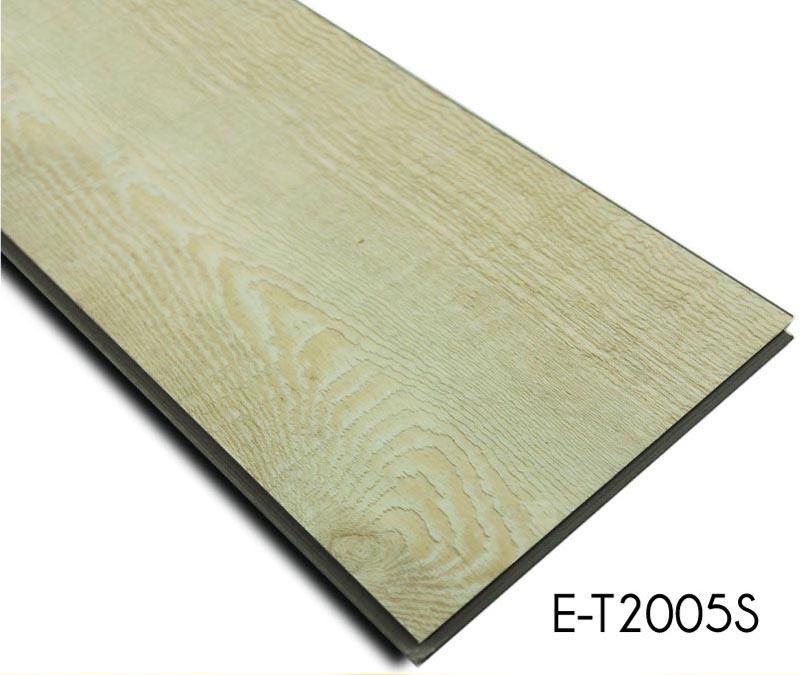 Reticolo di legno ad incastro vinile pavimentazione plank for Mattonelle in vinile