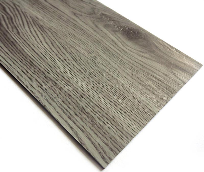 Waterproof 30mm Wood Design Dry Back Vinyl Flooring Tile