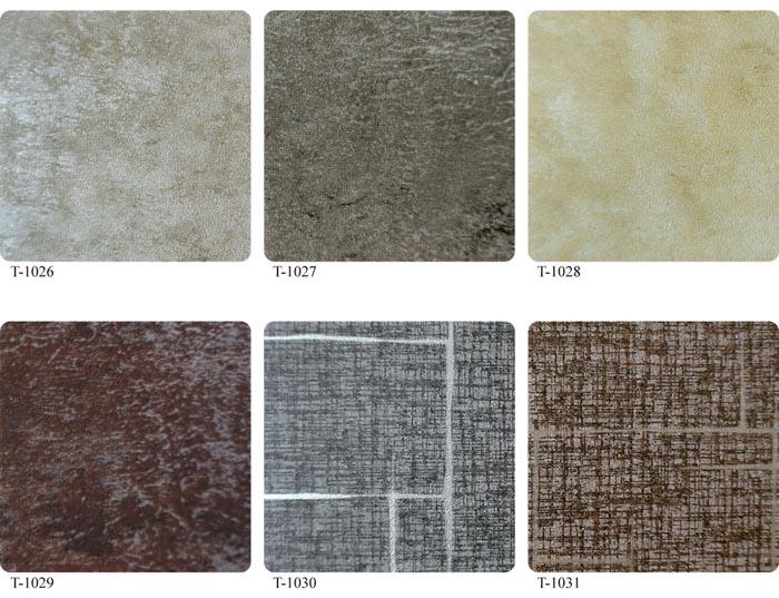 안티 슬립 PVC 바닥 카펫 패턴 비닐 바닥 - TopJoyFlooring