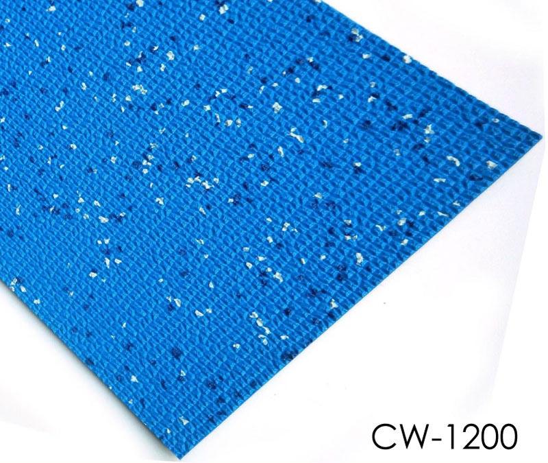 플라스틱 마루 수영장과 수영장 데크 비닐 바닥재 - TopJoyFlooring