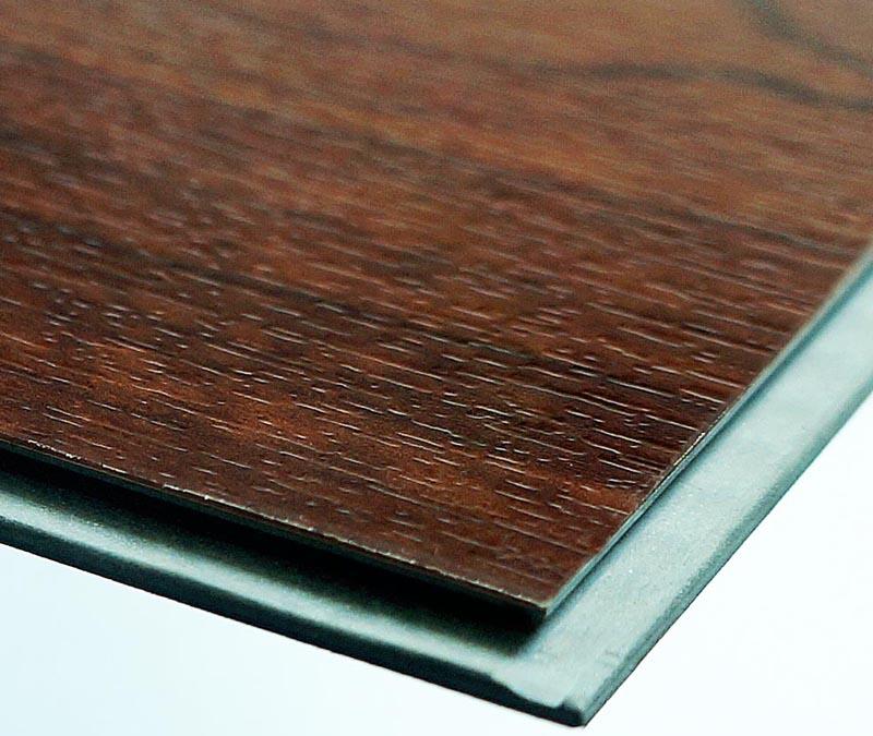 Best Commercial Glossy Waterproof Click Lock Vinyl Plank