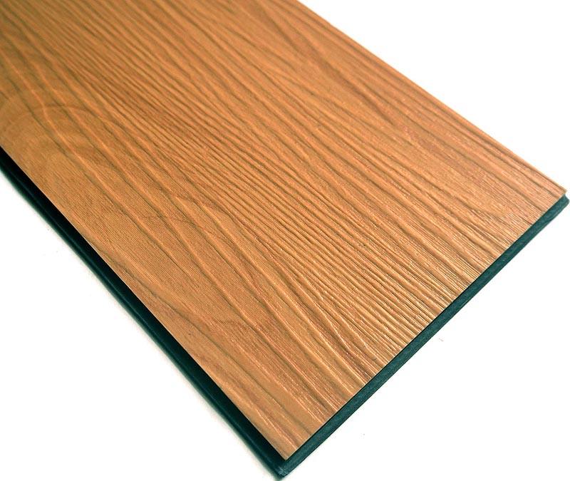 Euro Easy Double Click Lock Vinyl Plank Flooring