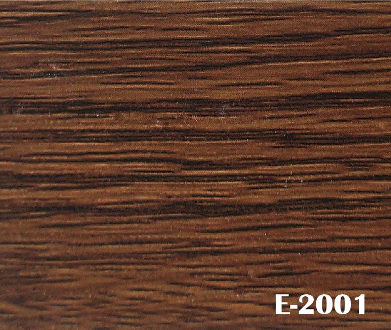 Wood grain printed click vinyl flooring tile topjoyflooring for Wood grain linoleum flooring
