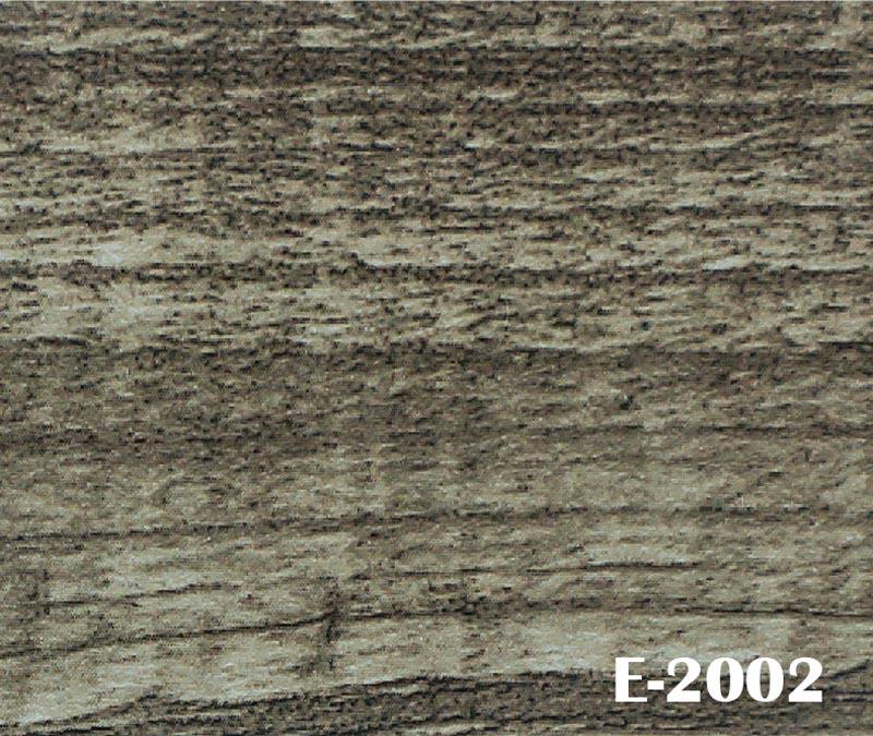Wood Grain printed Click Vinyl Flooring Tile
