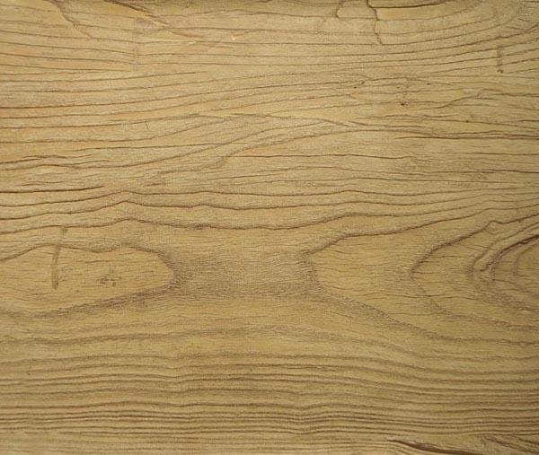 Pvc Teak Hardwood Surface Extra Long Floating Vinyl Plank