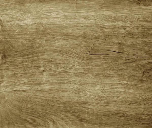 PVC Teak hardwood Surface Extra-long Floating Vinyl Plank