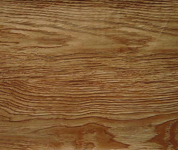 Plastic Wood Tile Hickory Floating Wearproof Vinyl Plank