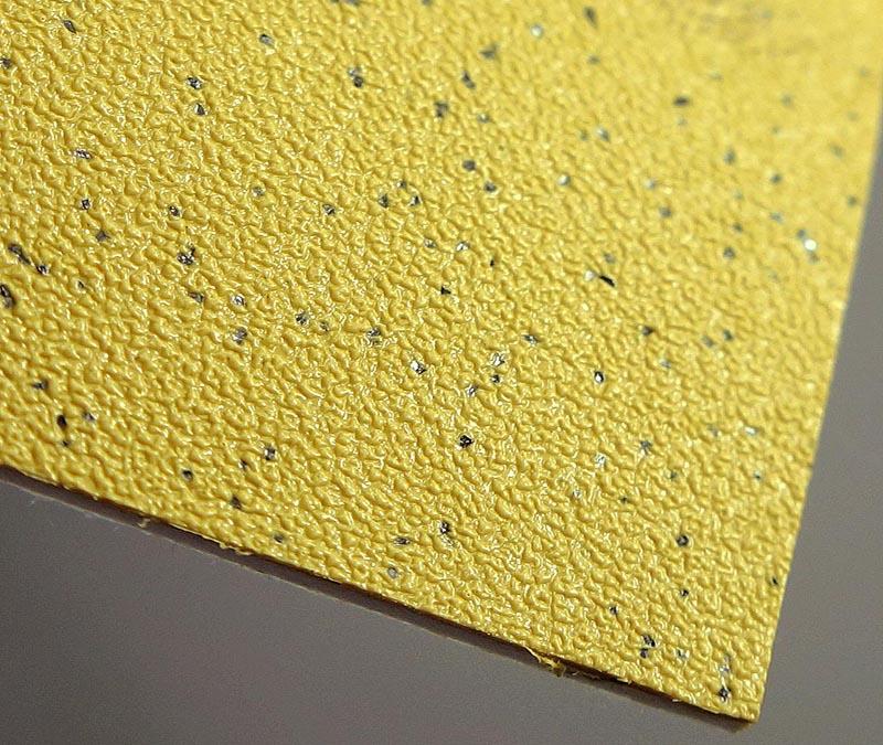 교통 PVC 매트 헤비 듀티 높은 트래픽 비닐 바닥재 - TopJoyFlooring