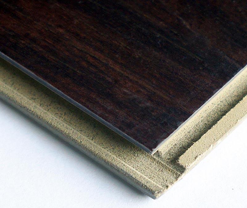 ... Plastic Wood Pattern Floors WPC Luxury Vinyl Plank Flooring ...