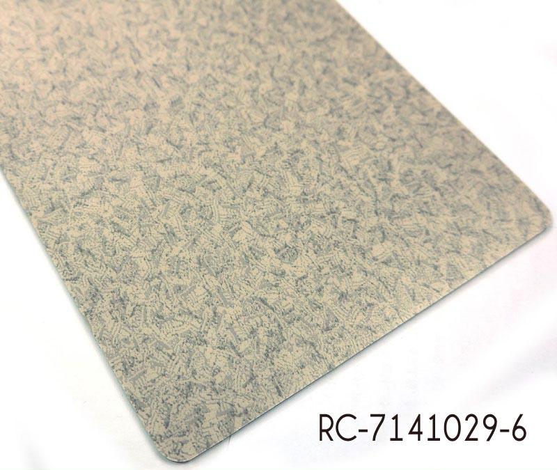Vinyl Linoleum Flooring With Gorgeous Decorative Pattern