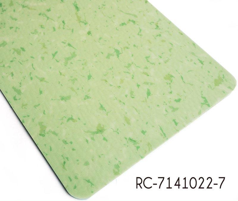 Vinyl Floorboard Polyethylene Sheet Roll floor for Commercial