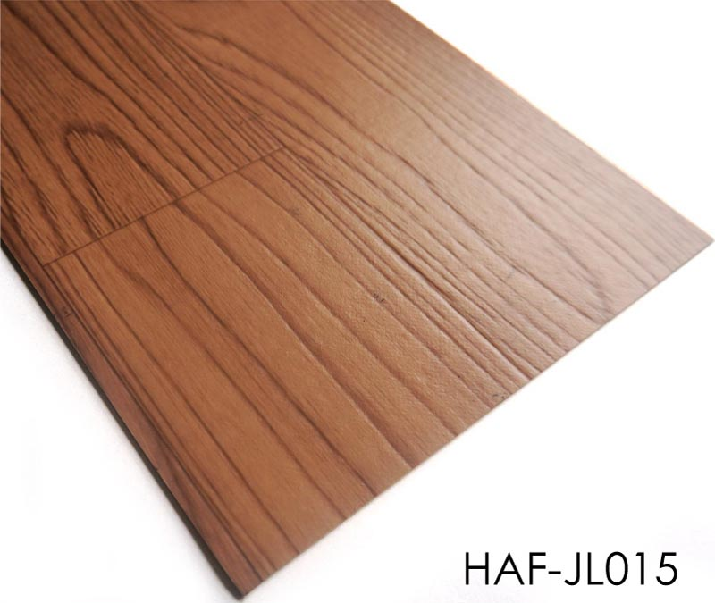 Wood Pvc Floor 2 0mm Residential Sheet Vinyl Flooring