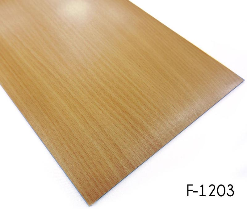 Promotional Anti-Slippery Residential Vinyl Flooring