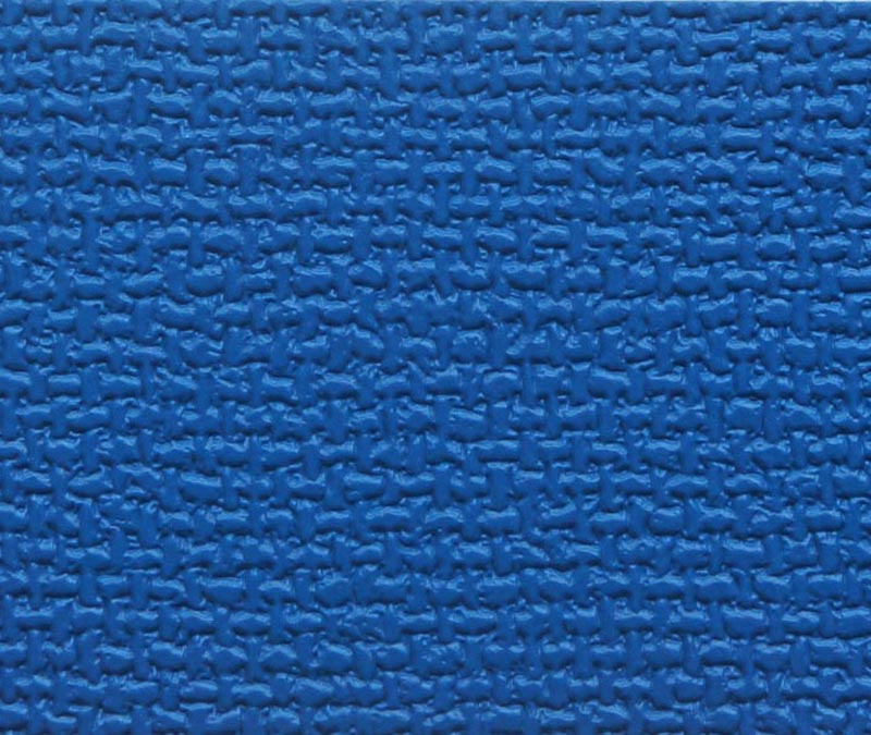 Woven Pattern Vinyl Flooring Roll for Indoor Sport