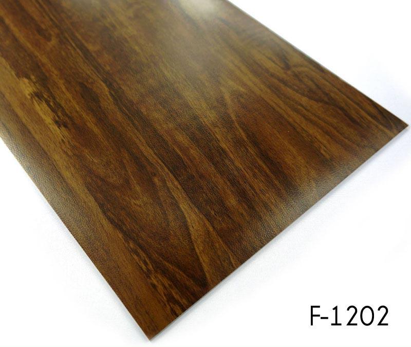 Waterproof And Soundproof Wood Look Vinyl Flooring