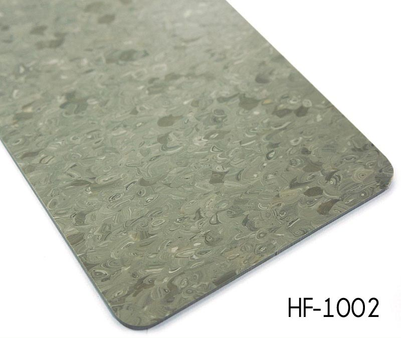 Homogeneous series easy install pvc flooring
