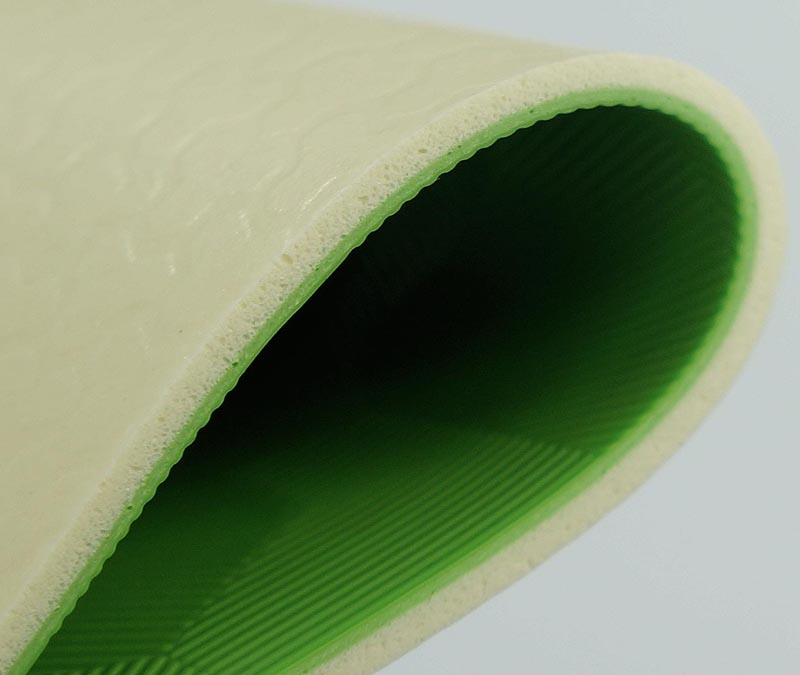 Camouflage Pattern Sport Vinyl Roll Flooring