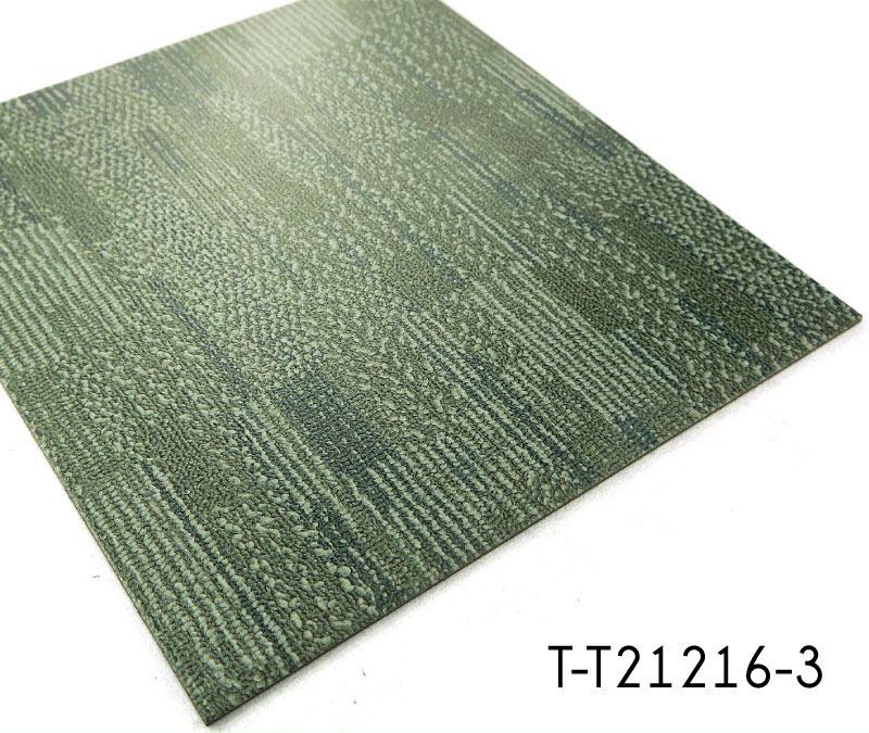 Durable Multi use Carpet Series Vinyl Flooring