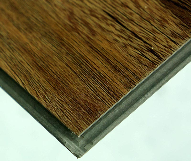 Durable And Easy Maintain Wood Pattern Vinyl Plank