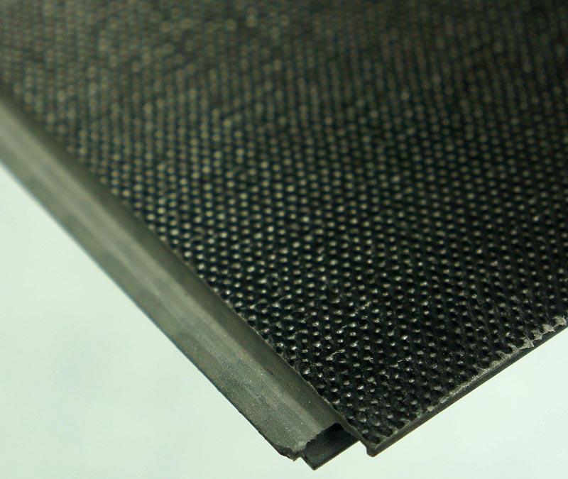 Stain Resistant Wood Look Series Vinyl Plank Floor