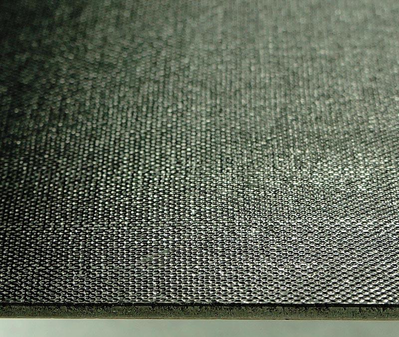 Stone Grain Glue Down 24x24 Vinyl Floor Tiles
