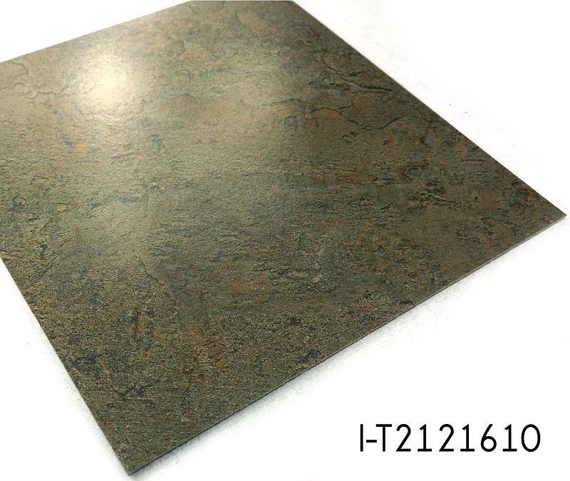 Glue Down Look Like Stone Luxury Vinyl Tile Topjoyflooring