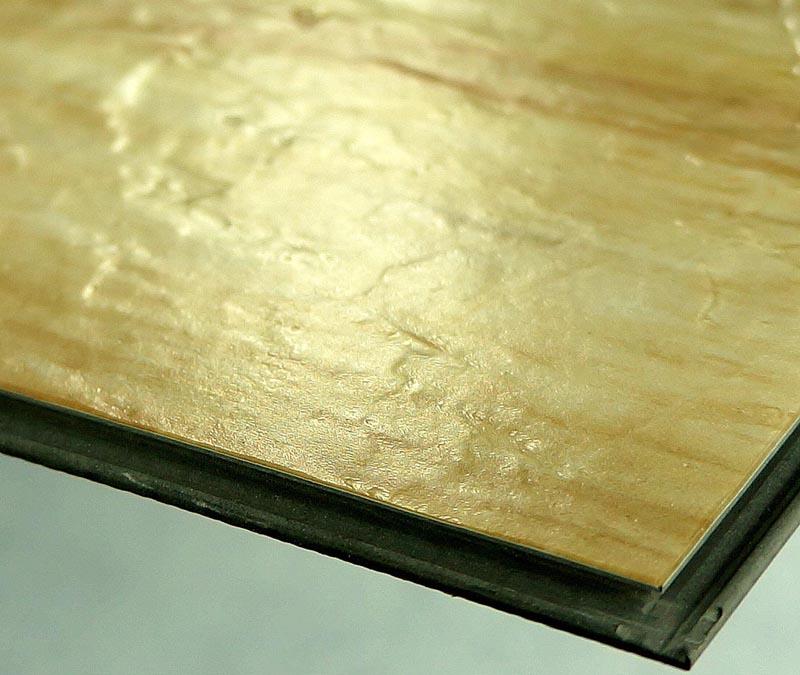 Derative Marble Look Interlocking Vinyl Floor Topjoyflooring
